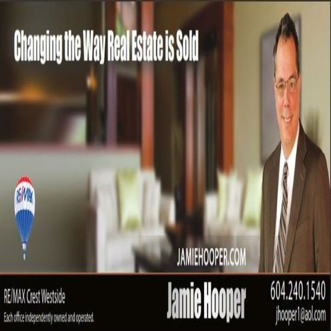 Real Estate Agents Move Heaven and Earth   Jamie Hooper   Scoop.it