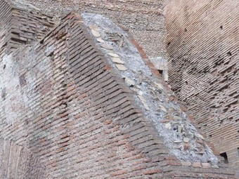 Roman concrete was a lot greener than the stuff we make today - Treehugger | Early Urbanization | Scoop.it