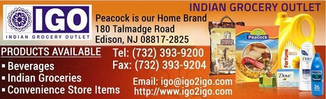 Looking for Indian Grocery at Edison, New Jersey? | South Asian Community Portal, Indian Website in USA, Canada | Scoop.it