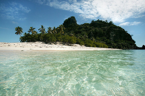 Escape Reality in the Heavenly Pacific Islands - A Beach Blog   Luxury Travel   Scoop.it