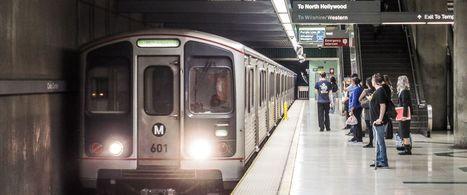 FBI Investigating Threat Against Los Angeles Metro | EM 351 Understanding Terrorism | Scoop.it
