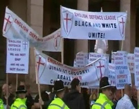 COUNTER-JIHAD: BEYOND THE EDL: Proper Nationalists (Nazis ...   The Indigenous Uprising of the British Isles   Scoop.it