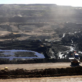Beijing Finds that Dropping Coal Is Hard to Do: Scientific American | Sustain Our Earth | Scoop.it