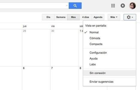 Google Calendar: 11 trucos (y algún extra) para aprovechar el calendario de Google al máximo | desdeelpasillo | Scoop.it