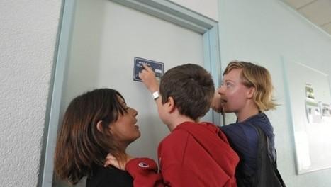 Association agir et vivre l'autisme | l'autisme à l'école | Scoop.it