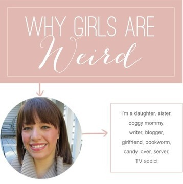 Journaling | Why Girls Are Weird | Journal For You! | Scoop.it