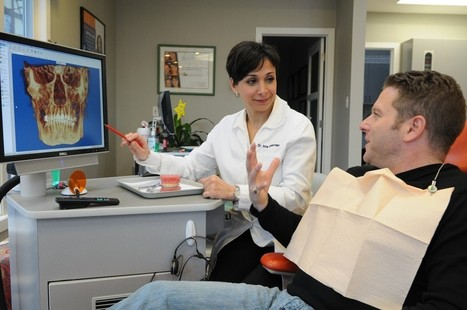 The Dental Geek® » Orthodontics and Cone-beam Computed Tomography: Improved Diagnosis and Treatment Outcomes | solardental | Scoop.it