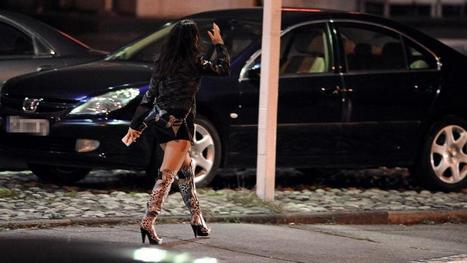 La prostitution coûte 1,6 milliard d'euros par an à la société, estime une étude | Studies & reports. Études et rapports officiels. (French and English) | Scoop.it