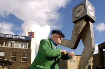Tributes to Scottish artist who lived life less ordinary | Herald Scotland | Culture Scotland | Scoop.it