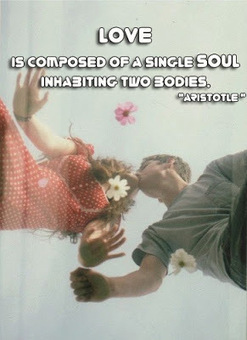 facebook Poste image quotes (Love is composed of a single soul inhabiting two bodies.) | FULL HD (High Definition) Wallpapers, Pictures For Desktop Backgrounds & Facebook Timeline Cover | Quotes photos For Facebook | Scoop.it