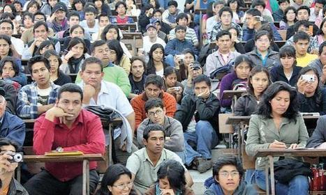 Universidades peruanas últimas en ranking de competitividad, según Scimago Institutions Ranking (SIR) | PERU | Scoop.it
