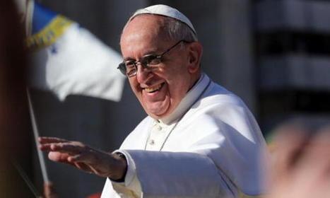 Papa Francesco rilancia il turismo religioso nel Mondo (Panorama.it) | Turismo e dintorni...con I Viaggi di Litta Taranto 01 | Scoop.it