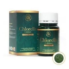 Chlorella Supplement - Calcium Chlorella | Chlorella Growth Factor In Singapore, Malaysia | Scoop.it