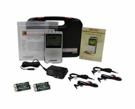 MPO-8500 Four Channel Digital TENS and Muscle Stimulator System | Buy Medical Products Online | Scoop.it