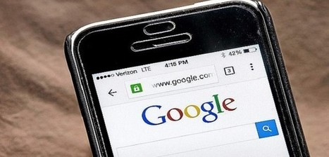 Google shaking up search recommendations on...   Location Is Everywhere   Scoop.it