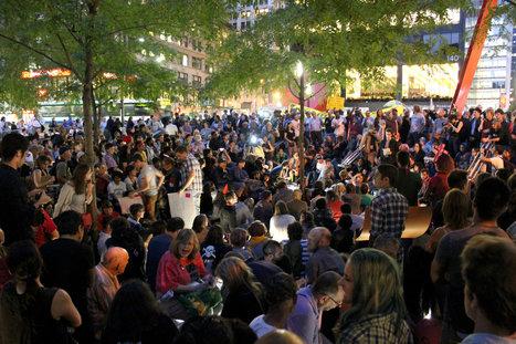 Occupy-elokuva ensi-illassa tänään Sundance-festivaalilla | 15M Suomi | Scoop.it