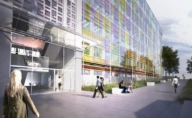 La 1ère tranche de travaux de l'Opération Campus de Bordeaux lancée | Opération Campus Bordeaux - 1ère phase | Scoop.it