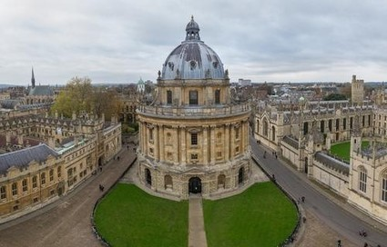 A Fool-Proof Guide to Oxford, Home of Harry Potter and the New Lit Sensation Black Chalk | What To See In Accra During Holidays Trip? | Scoop.it