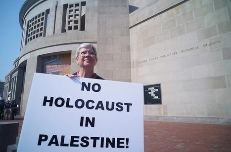 """Gaza = Auschwitz"" by Martin Kramer | Mosaic Magazine | Martin Kramer on the Middle East | Scoop.it"