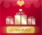Mademoiselle Grenade - Les résultats du jeu de la Saint-Valentin : La première place. | Mode et style | Scoop.it