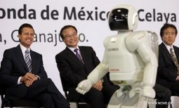 Mexico: Honda & Mazda inaugurated new plants while February market was flat. | focus2move.com | Scoop.it