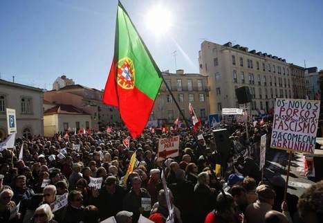 Privatizaciones, subidas de impuestos... Portugal sale del rescate ... - 20minutos.es | Multigestión | Scoop.it