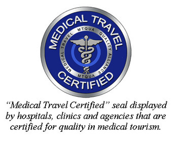 Express Medicare: MTQUA launches world's first international ... | Medical travel | Scoop.it
