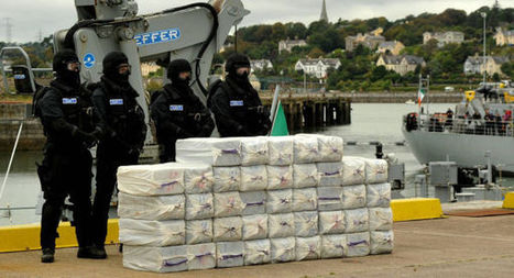 Policing having little impact on Ireland's drug market | Alcohol & other drug issues in the media | Scoop.it