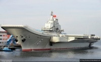 An Aircraft Carrier of One's Own [ForeignPolicy] | Chinese Cyber Code Conflict | Scoop.it