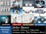 Les 7 tendances-clés de l'information stratégique | Information | Scoop.it