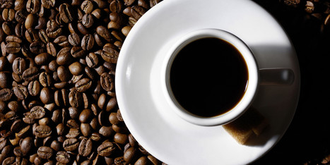 Costa Rica's Coffee Revolution | Coffee News | Scoop.it