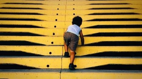 How Big Goals Supercharge Entrepreneurial Motivation | Leadership | Scoop.it