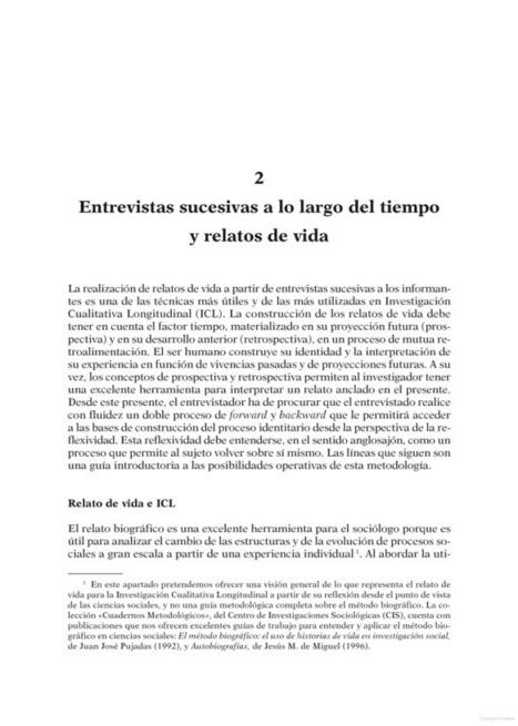 Investigación cualitativa longitudinal | Investigación Educativa | Scoop.it