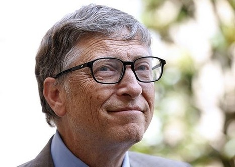 Bill Gates and Warren Buffett Love Business Adventures. You Will Too. - The Slatest   Used Copiers   Scoop.it
