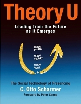 Theory U: Learning from the Future as It Emerges - C. Otto Scharmer - Download Business | Art of Hosting | Scoop.it