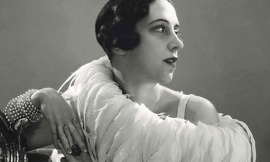 Elsa Schiaparelli: the 1930s designer coming back into fashion | No.113 Branding | Scoop.it