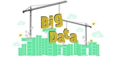 ¿Qué es eso del 'big data'? / EVA VAN DEN BERG   Comunicación en la era digital   Scoop.it