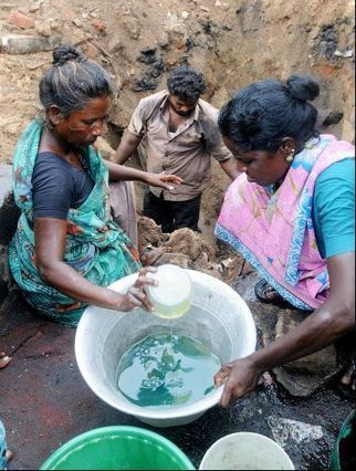 Environment ministry to take strong action for oil leak - The Times of India | environmental harm on human life | Scoop.it