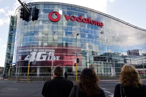 IoT : Vodafone va tester le NB-IoT en Espagne | Internet du Futur | Scoop.it