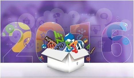 Wie wird sich die Wissenschaft rund um Web Content Management Systeme 2016 entwickeln? | E-commerce Development | Scoop.it