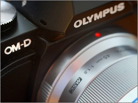 Article: Getting the most out of the Olympus OM-D E-M5 | Photography Gear News | Scoop.it