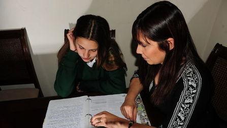 Exigen que las aulas se adapten a la dislexia - Clarín.com | La dislèxia en els infants | Scoop.it