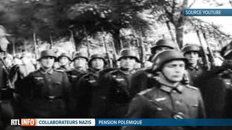 Les enfants des collaborateurs de la 2e Guerre mondiale touchent encore une pension de l'Etat allemand... qui n'est pas taxée | Un peu de tout et de rien ... | Scoop.it