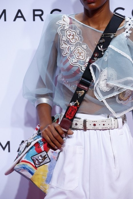 The Spring RTW Trend to Wear Now | Best of the Los Angeles Fashion | Scoop.it