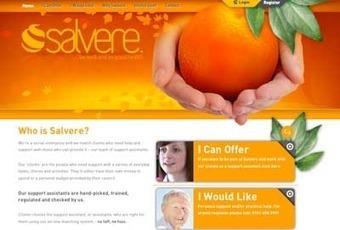 Case study: Salvere CIC | Third Sector | Personalisation | Scoop.it