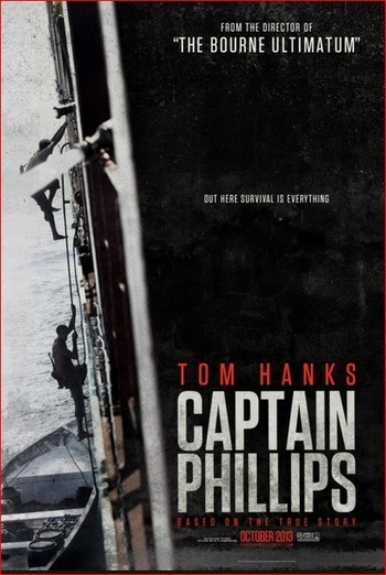 Captain Phillips (2013) DVDrip Movie Download | Movie Review | Scoop.it