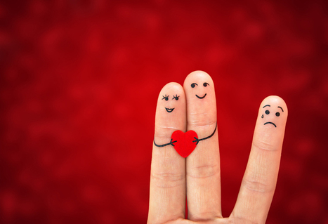 How to Handle Jealousy: 13 Steps | Interesting Reads on Relationships | Scoop.it