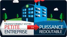Transformez votre PME grâce au CRM - Salesforce.com France | Femmes entrepreneurs | Scoop.it