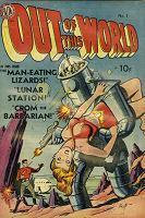 """""""The Golden Age of Comics"""" (1930's-1950's) Public domain 