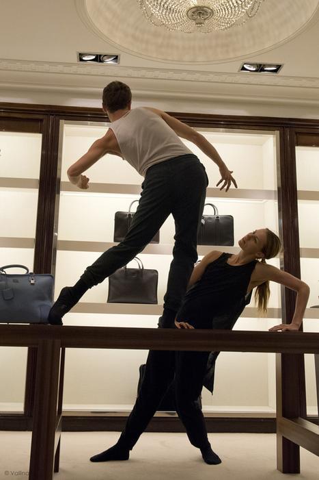 La CND con Loewe en Apertura | Blog Fundación Loewe | Compañía Nacional de Danza NEWS | Scoop.it